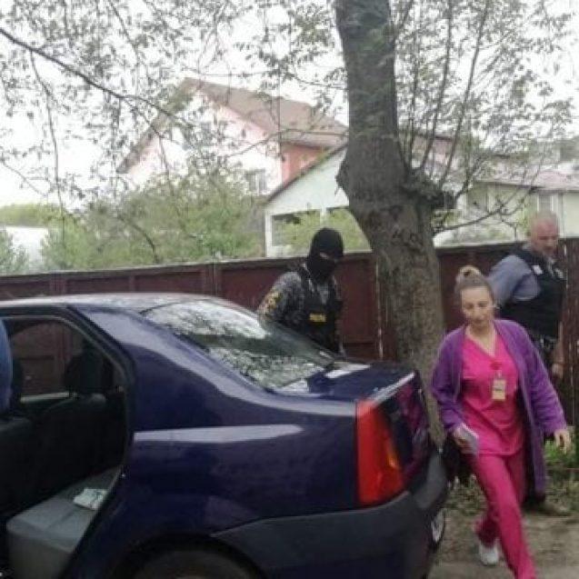 După gratii! Angajatele spitalului care l-ar fi furat pe basarabean au fost reținute