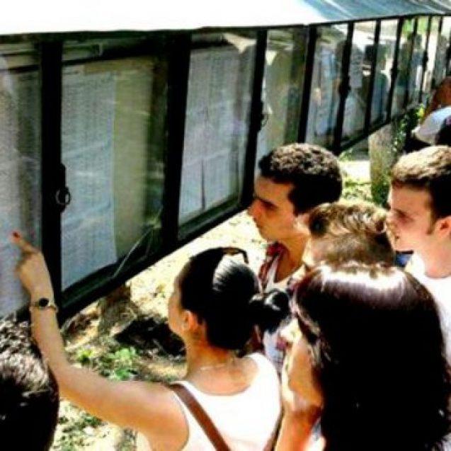 """Admitere 2020: Cele mai mici medii cu care s-a """"intrat"""" la liceele de prestigiu din Bistrița"""