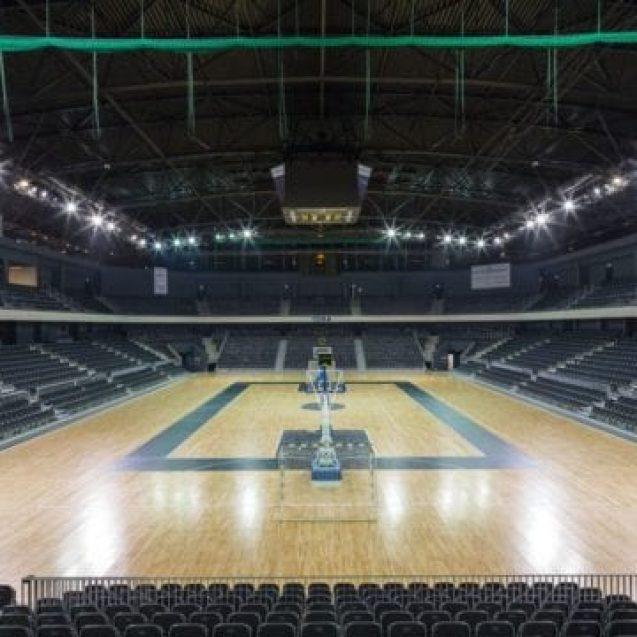 Se pregătește o sală polivalentă de 2.500 de locuri. Unde va fi situat acest super-obiectiv