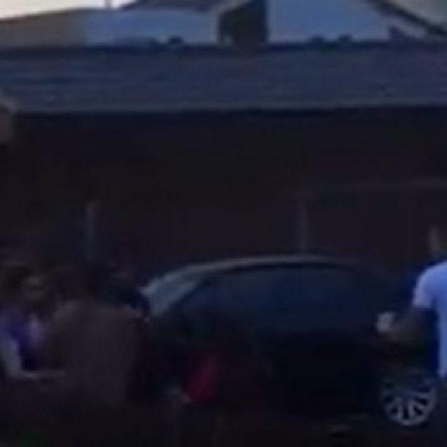 VIDEO: Doi dintre tinerii implicați în scandalul cu împușcături de la Figa, reținuți