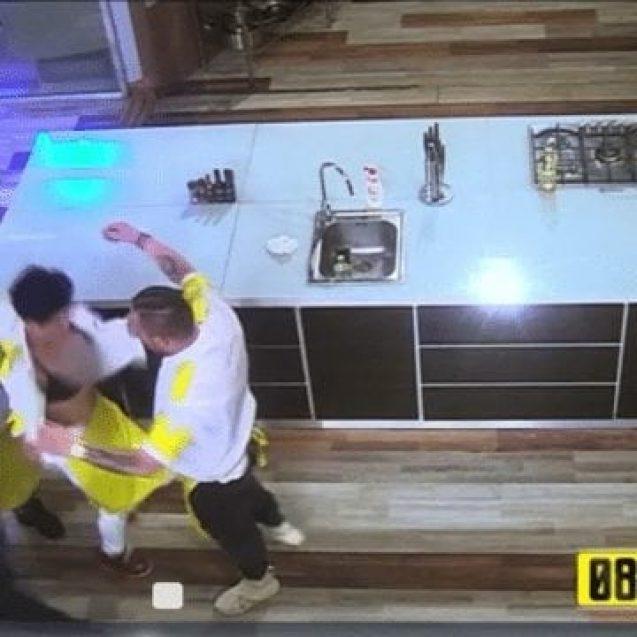Una din bârgăuance, show incendiar la Chefi la Cuțite, în această seară