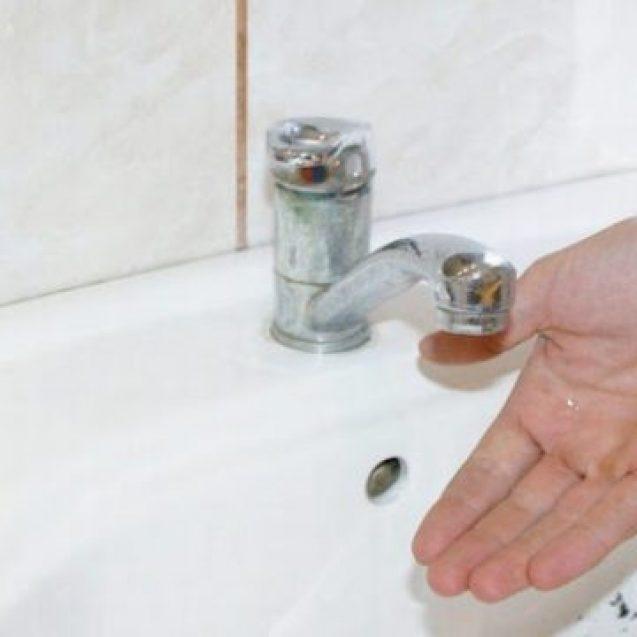 AQUABIS: Două localități rămân parțial fără apă, timp de câteva ore