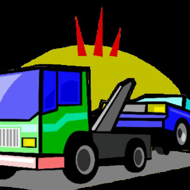 Tânăr din Șanț, cu dosar penal pentru că și-a tractat autoturismul 30 de metri. BONUS – Băutura, bat-o vina!
