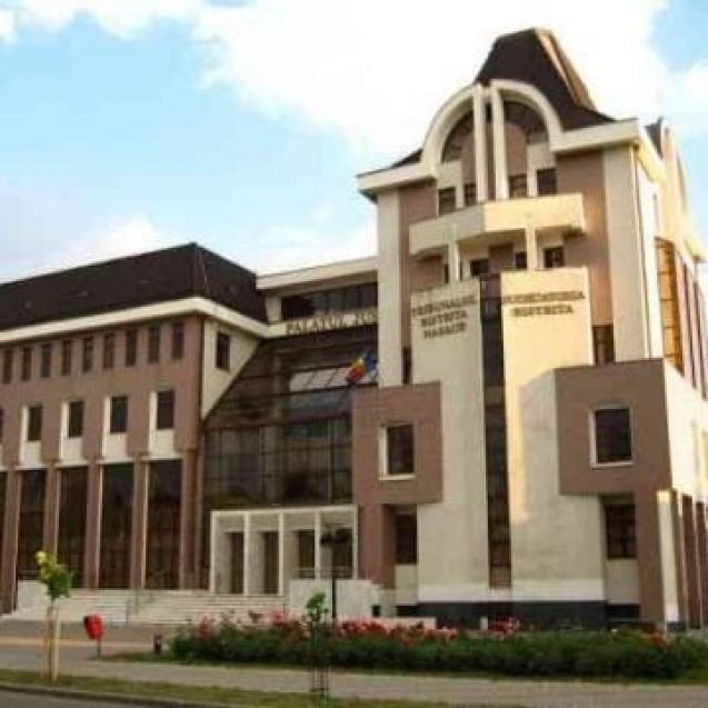 Tribunalul s-a pronunțat în cazul traficanților de minori