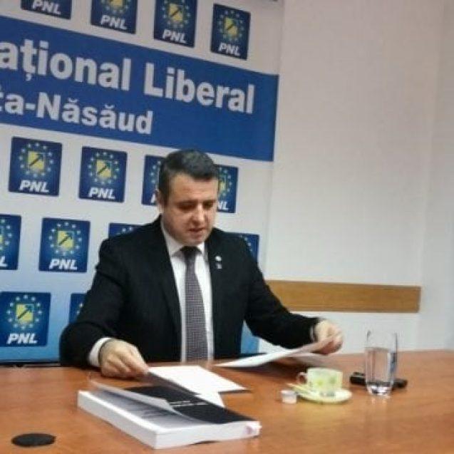 """""""Până-i Bârgău', acest telescaun nu va aduce nimic serios!"""" Ce soluții propune liberalul Ioan Turc"""