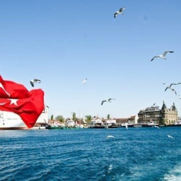 Turc amendat și forțat să părăsească județul nostru