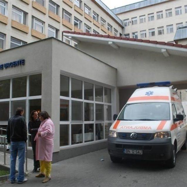 Pacienții care ajung la Urgențe vor fi tratați… într-o magazie! CÂND se va întâmpla asta: