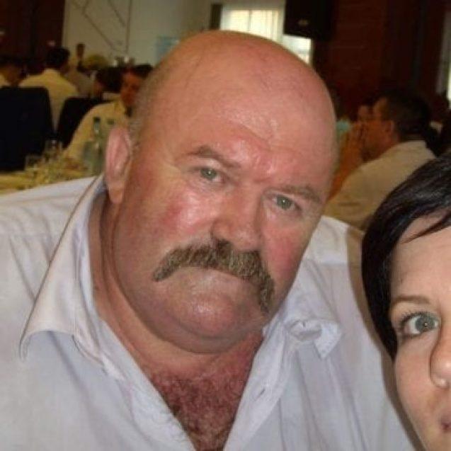 FOTO – Un bistrițean de 62 de ani este de negăsit de joi seara. UPDATE: Omul a fost găsit!