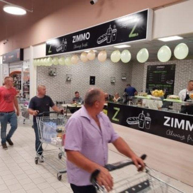ZIMMO – Sandwichuri delicioase ce ascund rețete bine păzite